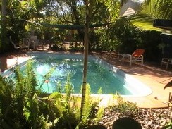 Gulfland Motel and Caravan Park - WA Accommodation