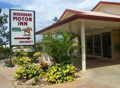 Moranbah Motor Inn Bar And Restaurant - WA Accommodation