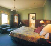 Mount Buffalo Chalet - WA Accommodation