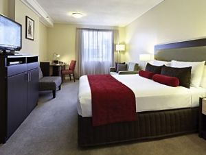 The Swanston Hotel Melbourne Grand Mercure - WA Accommodation