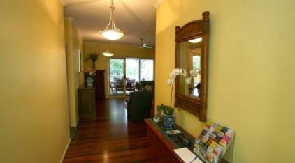 Noosa Country House Bed And Breakfast - WA Accommodation