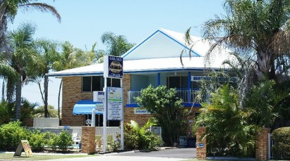 Beachside Motor Inn - WA Accommodation