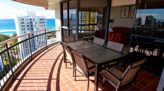 Victoria Square Luxury Apartments - WA Accommodation