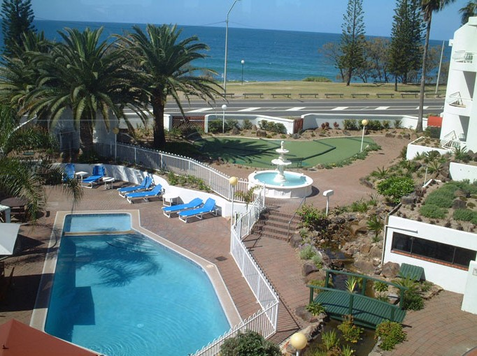 Alexandria Apartments - WA Accommodation