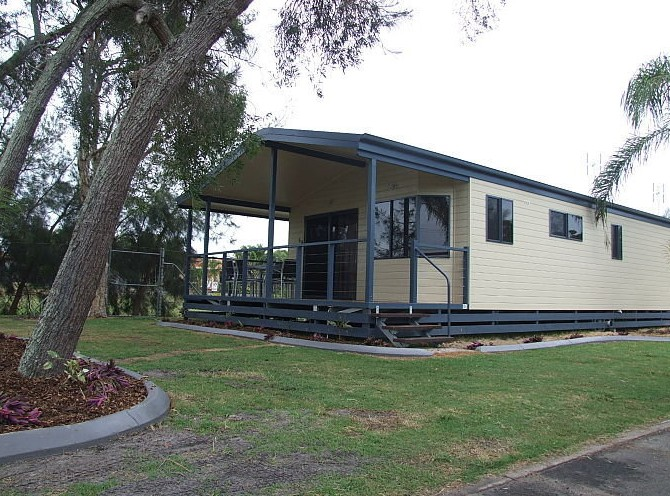 Happy Wanderer Village Caravan Park - WA Accommodation