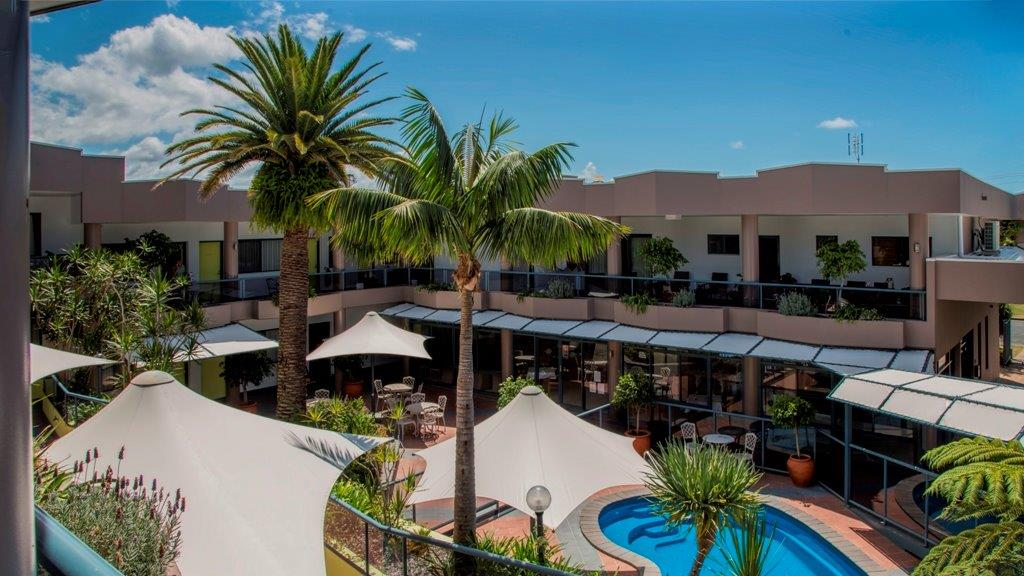 Rockpool Motor Inn - WA Accommodation