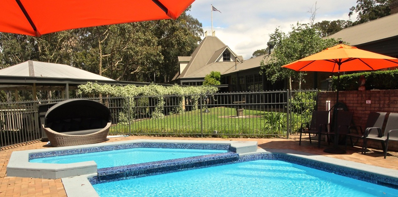 Lincoln Downs Resort  Spa - WA Accommodation