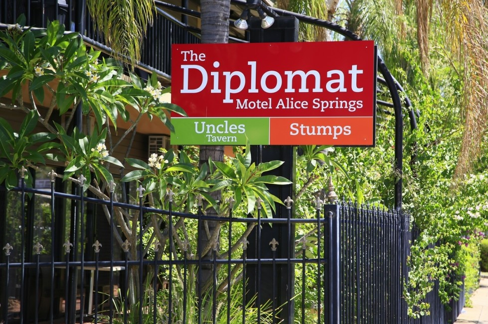 The Diplomat Motel - WA Accommodation