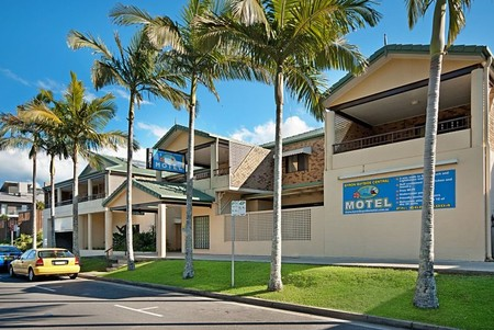 Byron Bay Side Central Motel - WA Accommodation