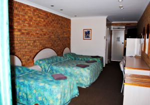 Albert Park Motor Inn - WA Accommodation