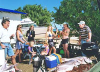 Shark Bay Cottages - WA Accommodation