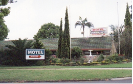 Hotel Glenworth - WA Accommodation