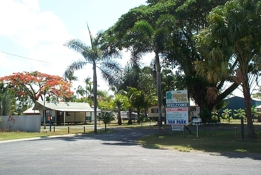 Mango Tree Tourist Park - WA Accommodation