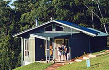 Jenolan Cabins - WA Accommodation