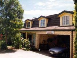 Bridge Street Motor Inn - WA Accommodation
