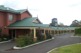Federal Hotel Motel - WA Accommodation