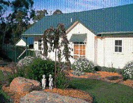 St Andrews Homestead - WA Accommodation