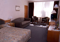 Comfort Inn Airport - WA Accommodation