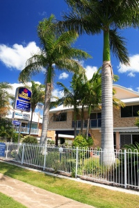 Ambassador Motor Lodge Best Western - WA Accommodation