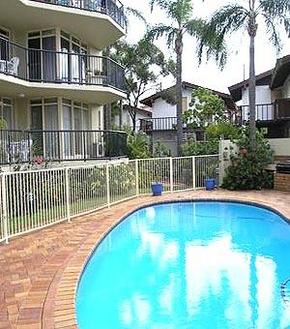 Bayview Beach Holiday Apartments - WA Accommodation