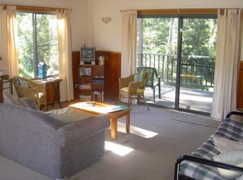 Toms Creek Retreat - WA Accommodation