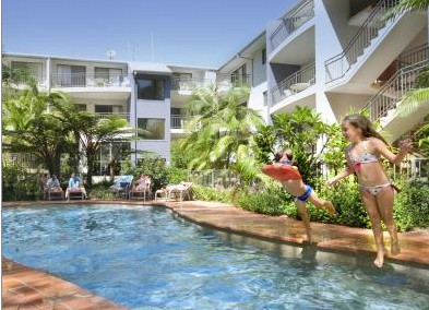 Flynns Beach Resort - WA Accommodation