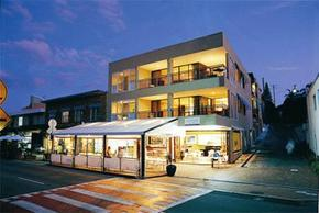 Marine Boutique Beachfront Apartments - WA Accommodation