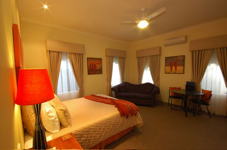 Vintages Accommodation - WA Accommodation