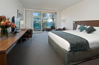Manly Pacific Sydney Managed By Novotel - WA Accommodation