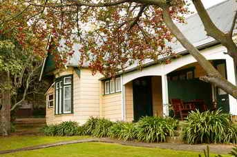 Coolangatta Estate - WA Accommodation