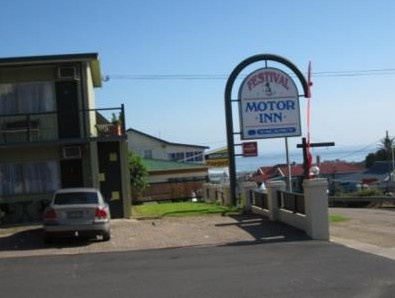 Festival Motor Inn - WA Accommodation