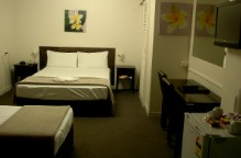 Coral Sands Motel - WA Accommodation