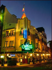O'Malleys Hotel - WA Accommodation