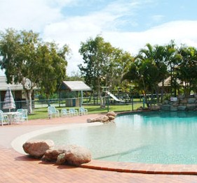 Great Sandy Straits Marina Resort - WA Accommodation