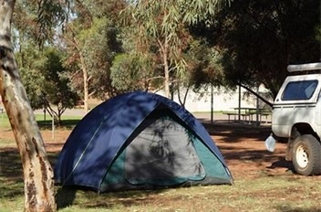 Port Augusta Big 4 Holiday Park - WA Accommodation