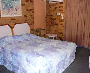 Bribie Island Waterways Motel - WA Accommodation