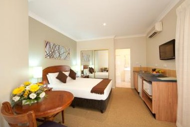 Pokolbin Hills Chateau Resort - WA Accommodation