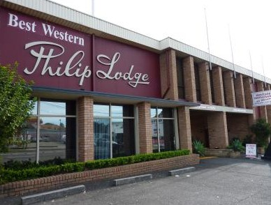Best Western Ashfield Philip Lodge Motel - WA Accommodation