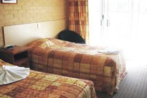Tenterfield Bowling Club Motor Inn - WA Accommodation