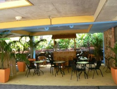 Port Stephens Motor Lodge - WA Accommodation