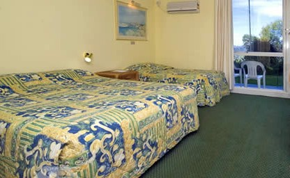 All Seasons Salamander Shores - WA Accommodation