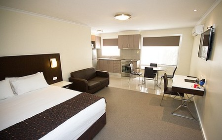 Country Comfort Premier Motel - WA Accommodation
