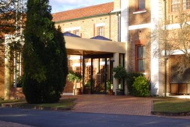 Monte Pio Motor Inn - WA Accommodation