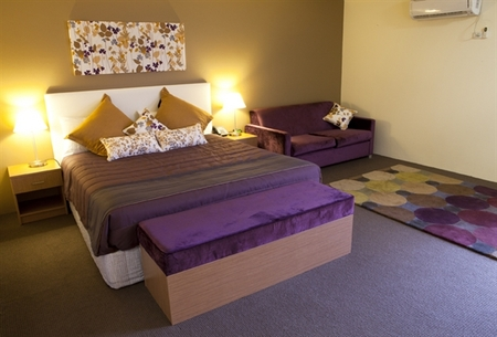 Comfort Inn Hunts Liverpool - WA Accommodation