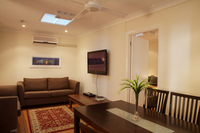 Manly Lodge Boutique Hotel - WA Accommodation
