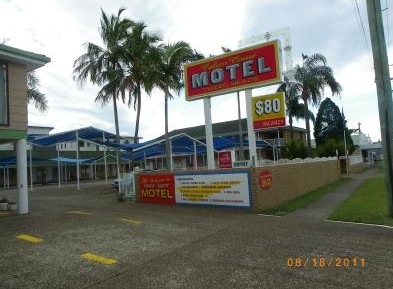Calico Court Motel - WA Accommodation