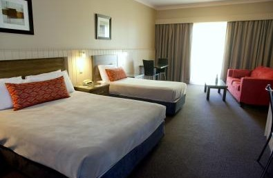 Parklands Resort  Conference Centre Mudgee - WA Accommodation