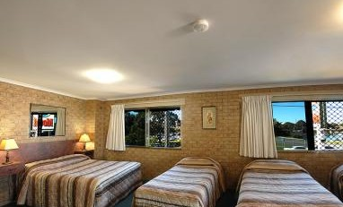 Tweed Harbour Motor Inn - WA Accommodation