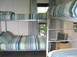Boardrider Backpackers and Motel - WA Accommodation