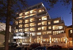 Radisson Kestrel Hotel On Manly Beach - WA Accommodation